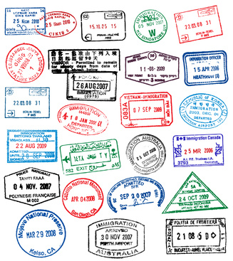 South African Visas and Permits